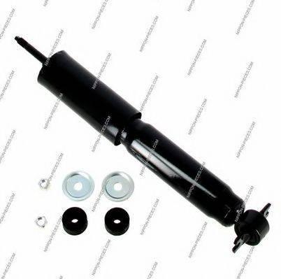 NPS M490I125T Амортизатор
