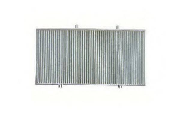 FISPA 223 Фильтр, воздух во внутренном пространстве