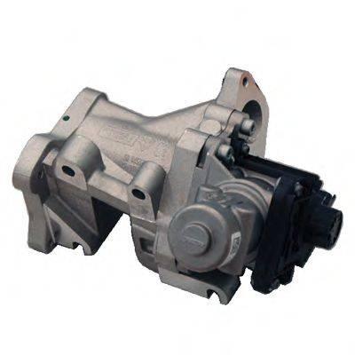 FISPA 83833 Клапан возврата ОГ