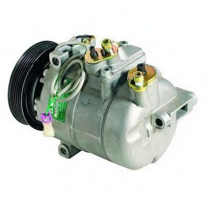 FISPA SB065D Компрессор, кондиционер