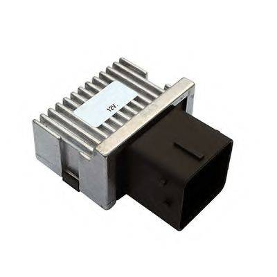 FISPA 285790 Блок управления, время накаливания