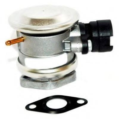 FISPA 81328 Клапан, насосная система дополнительного воздуха