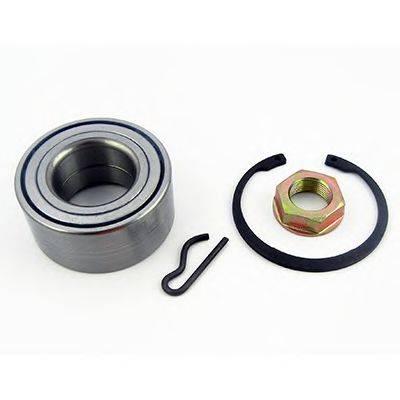 FISPA 460003 Комплект подшипника ступицы колеса