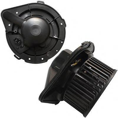 FISPA 92075 Вентилятор салона