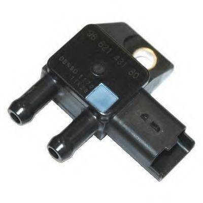 FISPA 84280 Датчик, давление выхлопных газов