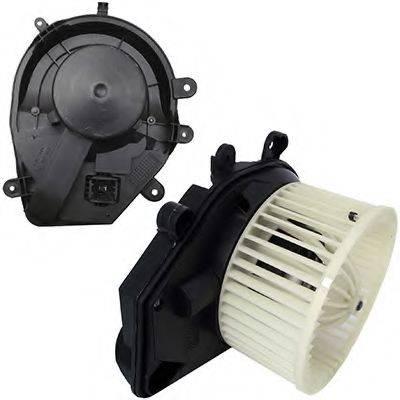 FISPA 92106 Вентилятор салона
