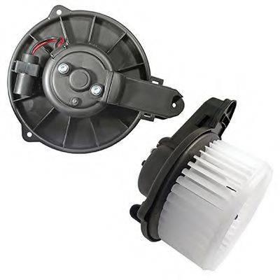 FISPA 92116 Вентилятор салона