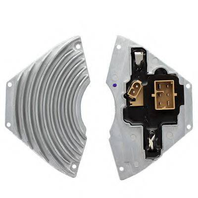 FISPA 106014 Регулятор, вентилятор салона