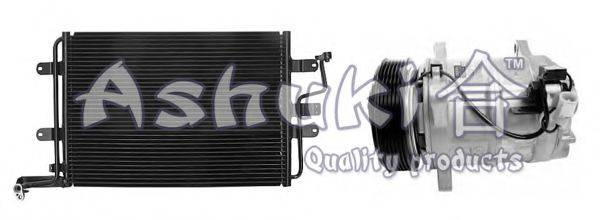 ASHUKI C56002 Осушитель, кондиционер