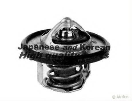 ASHUKI 04597102 Термостат, охлаждающая жидкость