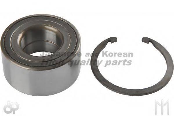 ASHUKI 14103205 Комплект подшипника ступицы колеса
