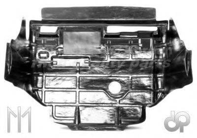 ASHUKI 4387701 Изоляция моторного отделения