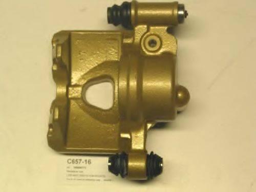 ASHUKI C65716 Тормозной суппорт