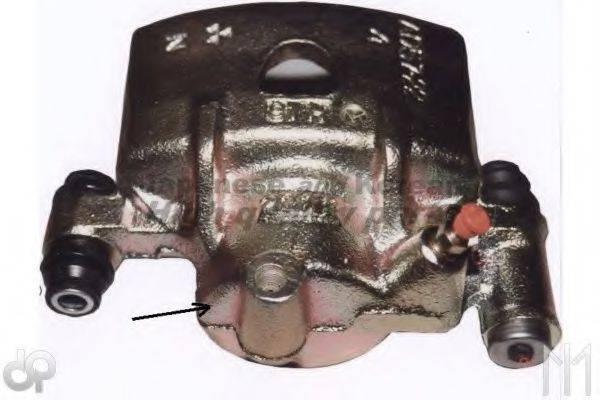 ASHUKI C65717 Тормозной суппорт