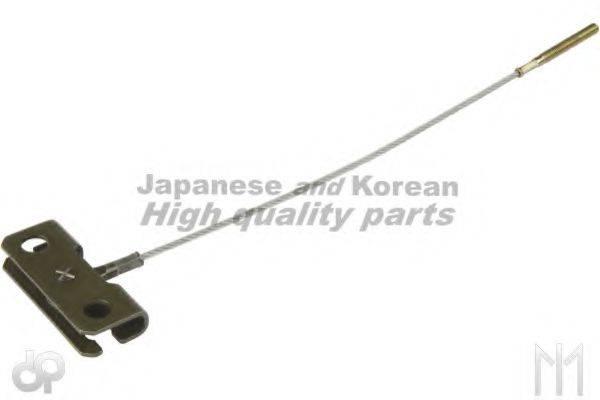 ASHUKI HRK12360 Трос, стояночная тормозная система