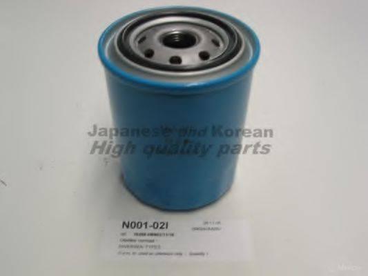 ASHUKI N00102I Масляный фильтр