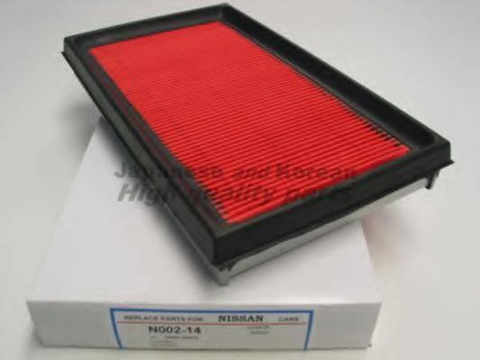 ASHUKI N00214 Воздушный фильтр