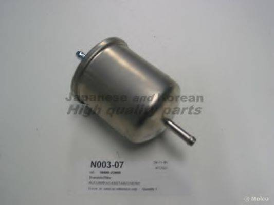 ASHUKI N00307 Топливный фильтр