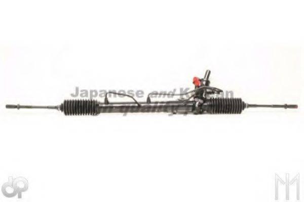 ASHUKI N66108S Рулевой механизм