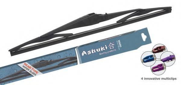 ASHUKI WAR011 Щетка стеклоочистителя