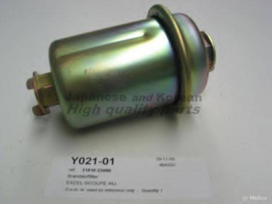 ASHUKI Y02101 Топливный фильтр