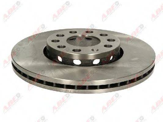 ABE C3A037ABE Тормозной диск