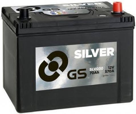 GS SLV030 Стартерная аккумуляторная батарея