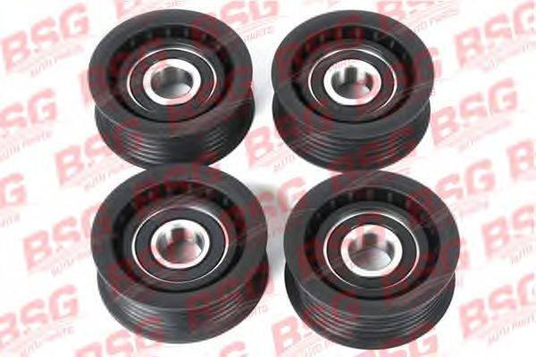 BSG BSG60615004 Паразитный / ведущий ролик, поликлиновой ремень