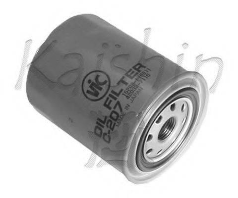 KAISHIN C207 Масляный фильтр