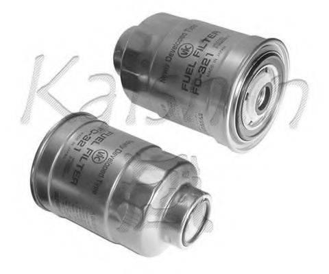 KAISHIN FC321 Топливный фильтр