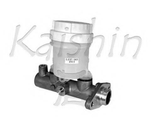 KAISHIN MCMI003 Главный тормозной цилиндр