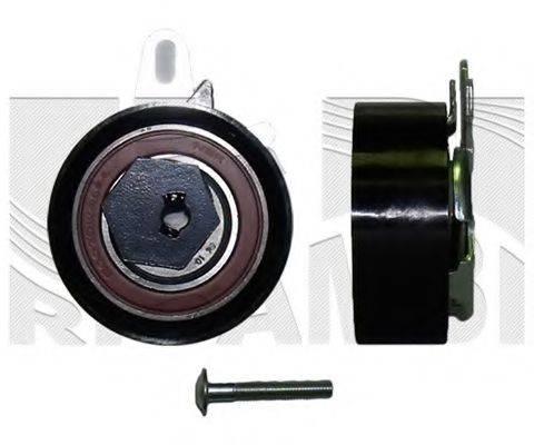 CALIBER 36663 Устройство для натяжения ремня, ремень ГРМ