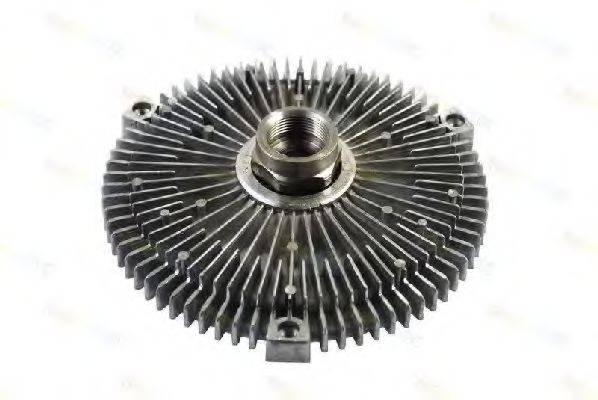 THERMOTEC D5A002TT Сцепление, вентилятор радиатора