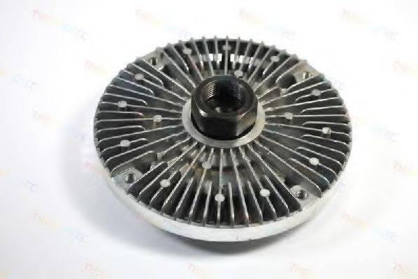 THERMOTEC D5A003TT Сцепление, вентилятор радиатора