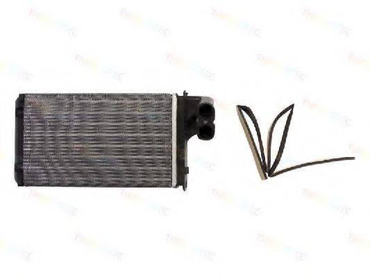 THERMOTEC D6P014TT Теплообменник, отопление салона