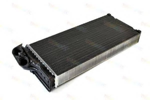 THERMOTEC D6R005TT Теплообменник, отопление салона