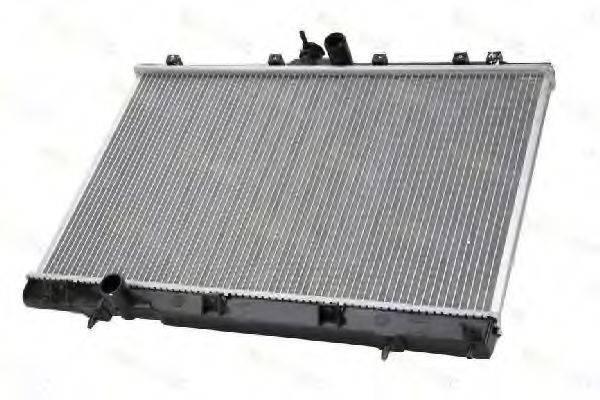 THERMOTEC D75006TT Радиатор, охлаждение двигателя