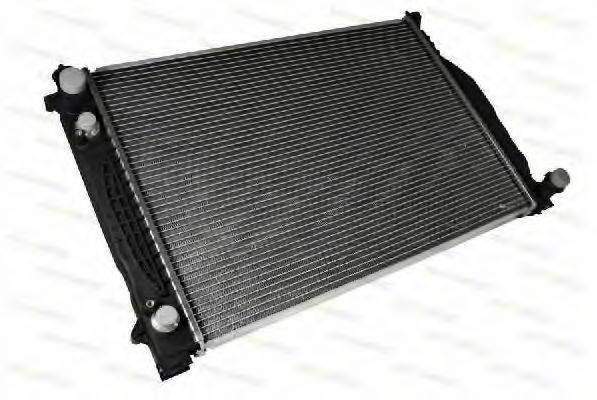THERMOTEC D7A005TT Радиатор, охлаждение двигателя