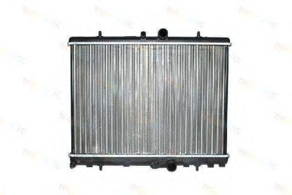 THERMOTEC D7P011TT Радиатор, охлаждение двигателя