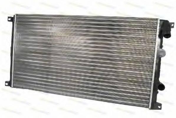 THERMOTEC D7R012TT Радиатор, охлаждение двигателя