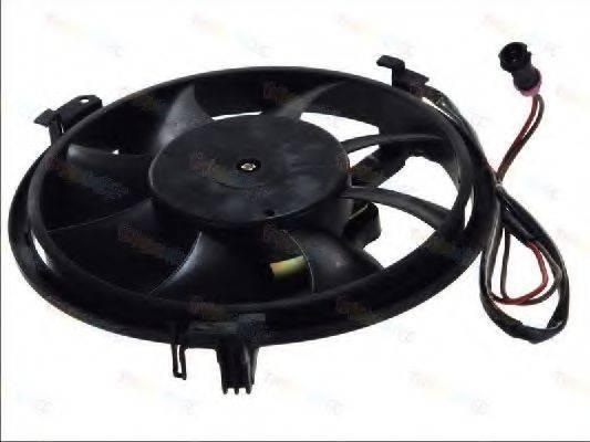 THERMOTEC D8A004TT Вентилятор, охлаждение двигателя