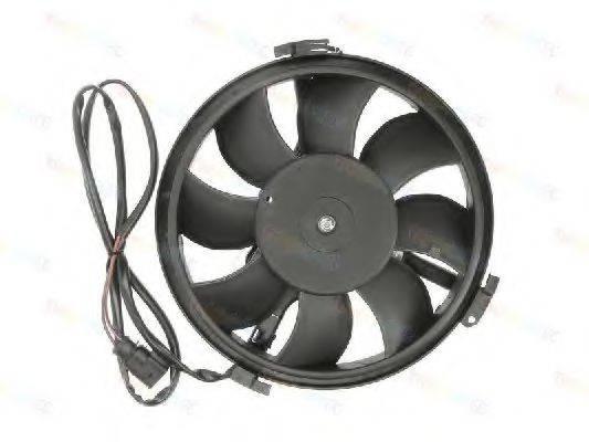 THERMOTEC D8W033TT Вентилятор, охлаждение двигателя