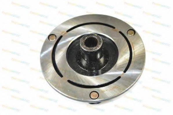 THERMOTEC KTT020011 Приводной диск, электромагнитное сцепление-компрессор