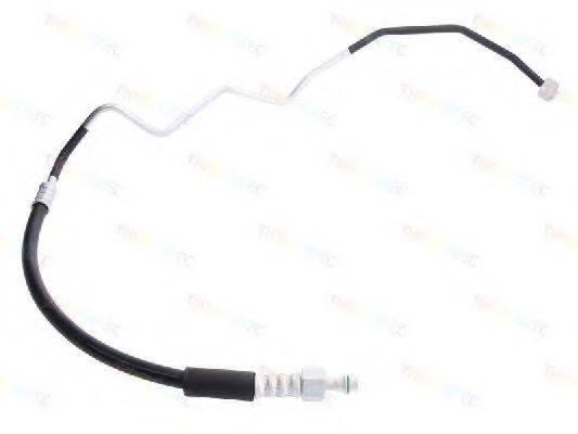 THERMOTEC KTT160038 Трубопровод высокого давления, кондиционер