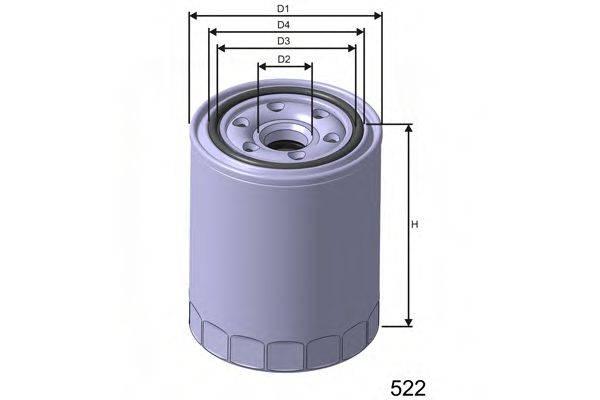 MISFAT Z461