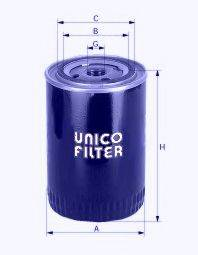 UNICO FILTER LI 874/80