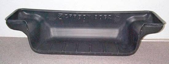 CARBOX 109062000 Ванночка для багажника