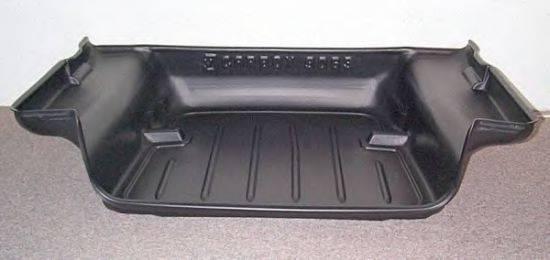 CARBOX 109063000 Ванночка для багажника
