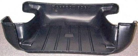 CARBOX 109064000 Ванночка для багажника