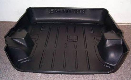 CARBOX 109090000 Ванночка для багажника